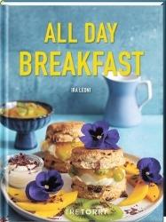 Buchtipp: All Day Breakfast zeigt Frühstücksvielfalt