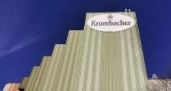 Engagiert: Krombacher spendet eine Million Euro an den Corona-Nothilfefond des DRK