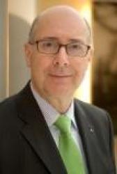 Peter Bierwirth: Präsident der EHMA