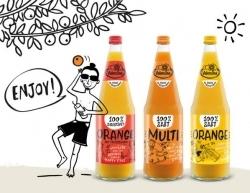 Valensina: Getränkehersteller setzt jetzt auf Glas