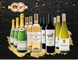 Zum 6. Mal: Lidl ist bester Weinfachhändler online