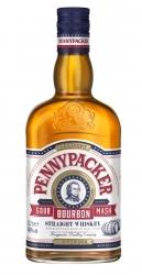 Bourbon-Klassiker: Pennypacker jetzt im neuen Look
