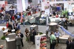 USA: Messe Frankfurt übernimmt Durchführung der Process Expo in Chicago