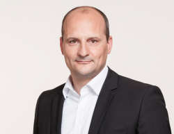 WMF Group: Marten van der Mel verantwortet Hotelgeschäft