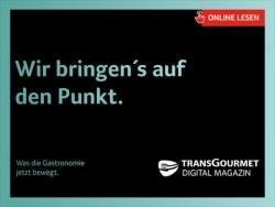 Transgourmet: Neues Digitalmagazin geht online
