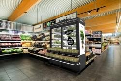 Erntefrische Kräuter: Aldi Süd setzt auf Indoor-Farming