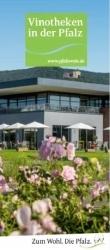 Pfalzwein: Broschüre stellt Vinotheken vor