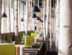 Schweiz: Burgerkette Hans im Glück startet in St. Gallen