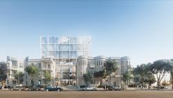 Tel Aviv: Viele neue Hotels gehen 2020 an den Start