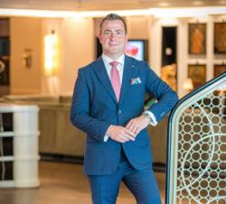Sofitel Frankfurt Opera: Steffen Opitz ist neuer General Manager
