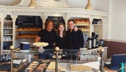 Schlossbäckerei Diedersdorf: Felix Otte ist neuer Betreiber