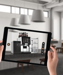 WMF: Augmented Reality App PhotoSimu wurde upgedatet