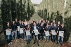 Pfalz: 20 beste Jungwinzer wurden gekürt