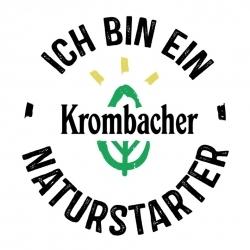 Crowdfunding: Krombacher verlängert Naturstarter-Aktion