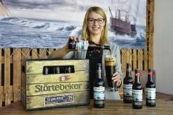 International Craft Beer Awards : Störtebeker Brauspezialitäten überzeugen die Jury