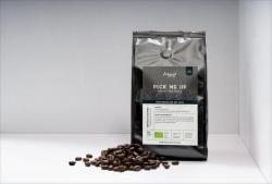 Feel Good Coffee: Jetzt mit Kaffeebohnen im Angebot
