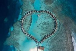 Radisson Blu: Erstes Hotel auf den Malediven eröffnet