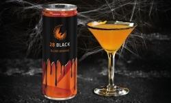 Geisterstunde: 28 Black mit limitierter Halloween-Edition