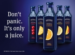 Hitchcock: Neue Juice Collection kommt im September