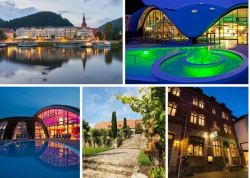 Toskanaworld Gruppe: Alle Hotels sind mit GreenSign zertifiziert