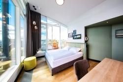 Berlin: Fjord Hotel Berlin präsentiert sich im neuen Look