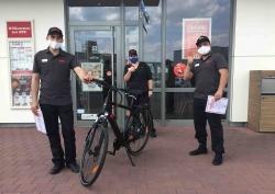Social Donating: KFC erfüllt Mitarbeitern ihre Wünsche