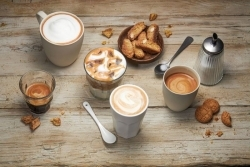Wissensvermittlung: Schaerer Coffee Competence Centre bietet Kurse an
