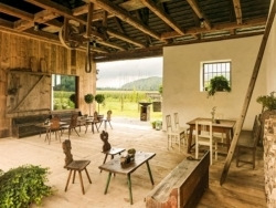 Südsteiermark: PURESLeben eröffnet im November neues Restaurant in Oberhaag