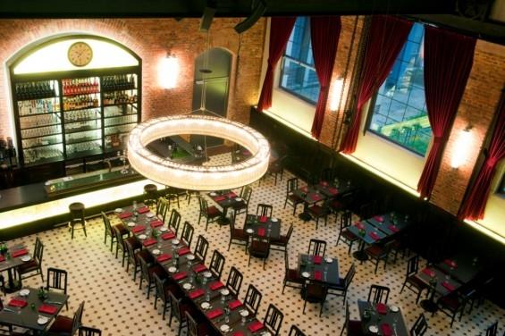 Raucher Restaurant Frankfurt
