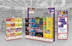 Zusammenhalten: PepsiCo startet erste deutschlandweite Multibrand-Kampagne