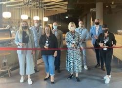Nürnberg: Food Affairs eröffnet neue Betriebsgastronomie Anton's und Annie's