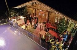 Festlich: Persönlicher Weihnachtsmarkt in Mainz