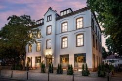 Saarbrücken: Boutiquehotel Esplanade setzt auf Einfachheit und Eleganz