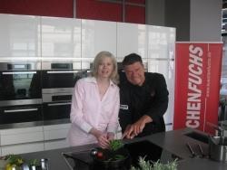 Singlekochen mit Carsten Kuschel