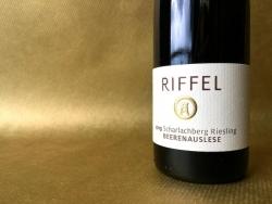 Rating von Stuart Pigott: Riffel-Weine knacken fast die 100 Punkte-Marke