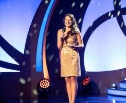 Royale Freuden: Pfälzische Weinkönigin holt sich die Deutsche Prinzessinnenkrone