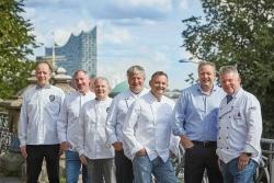 Kochklub Gastronom Hamburg e.V: Neue Besetzung geht an den Start