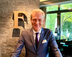 Favorite Parkhotel Mainz: Julian Seitz ist neuer Restaurantleiter im Gourmetrestaurant