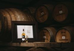 Glengoyne Single Malt Scotch Whisky: Destillerie setzt auf nachhaltiges Design
