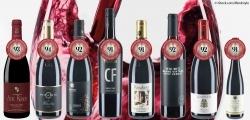 Meiningers Rotweinpreis: Weingut Rings stellt die Kollektion des Jahres 2020