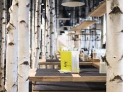 Hans im Glück: Burgergrill öffnet in Ulm