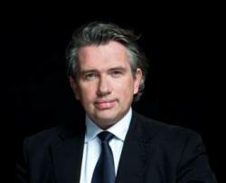 Tre Torri Verlag: Ralf Frenzel ist Kurator der Initiative Respected by Gaggenau
