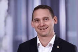 IntercityHotel Wiesbaden: Sascha Wagner wird General Manager