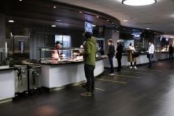 Re-Start: Mensen des Studierendenwerks in Essen und Duisburg öffnen wieder