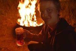 Störtebeker: Glüh-Bierpunsch ist wieder erhältlich