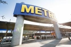 Großhandel: Metro öffnet in NRW für alle Endverbraucher