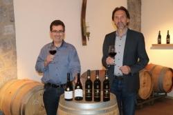 Bundesweinprämierung: Waldulmer Winzergenossenschaft stellt beste Kollektion