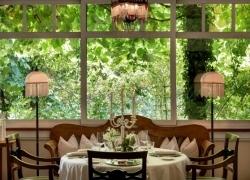 Südtirol: Castel Fragsburg für Best Dining Experience ausgezeichnet