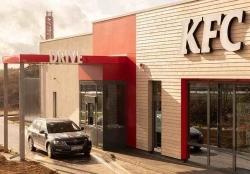 Nachhaltiges Wachstum: KFC präsentiert Deutschland-Strategie