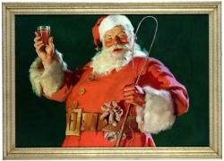 100 Jahre Weihnachtszauber: Coca-Cola feiert mit neuer Kampagne